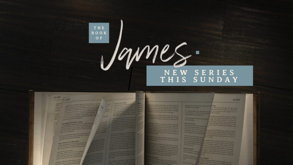 The Book of James, Part 2