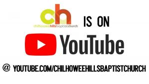 CHBC on Youtube